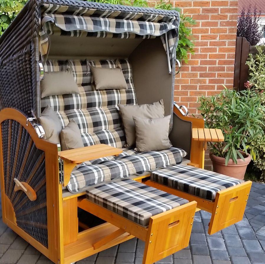 priess strandkorb referenzen. Black Bedroom Furniture Sets. Home Design Ideas