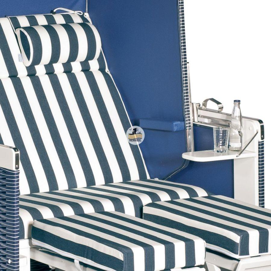 gartenkorb sonnenpartner frida wunschstrandkorb nordsee 1. Black Bedroom Furniture Sets. Home Design Ideas